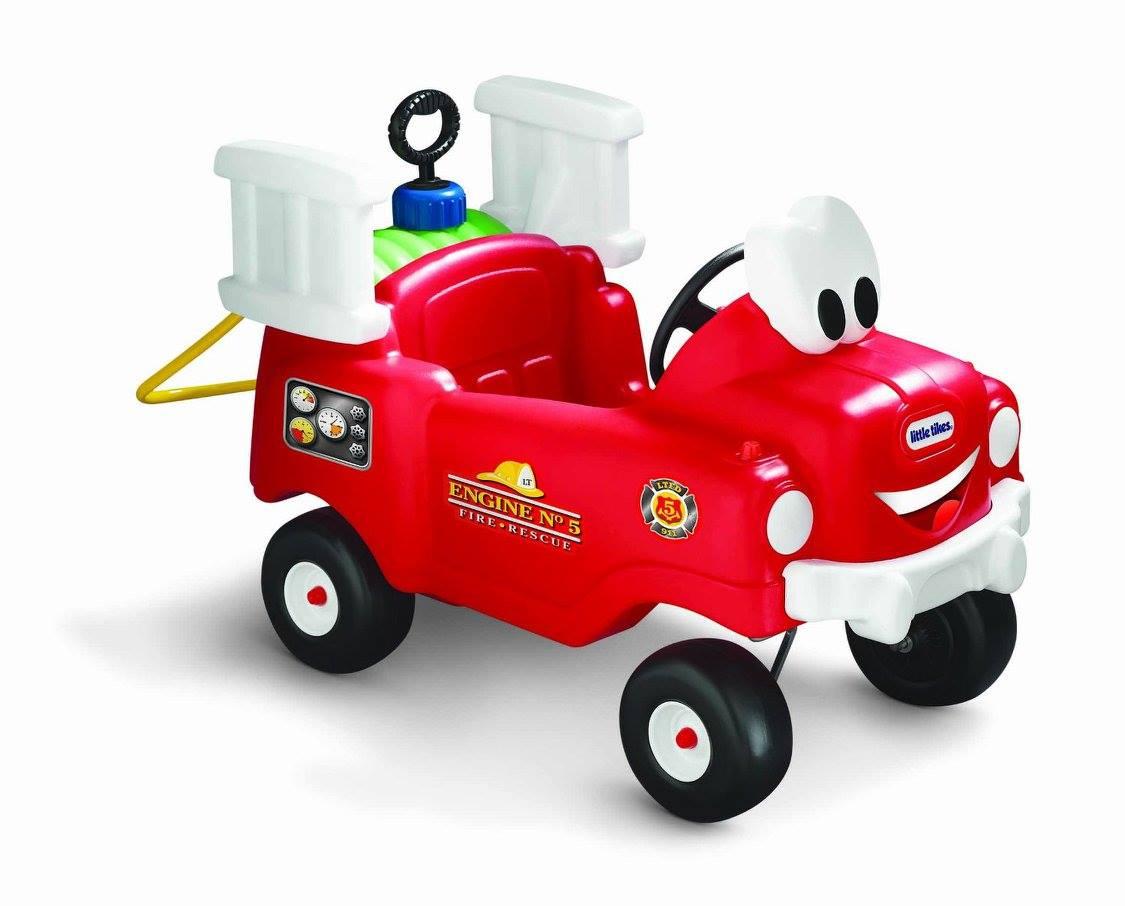 Vehicule si jucării pentru exterior