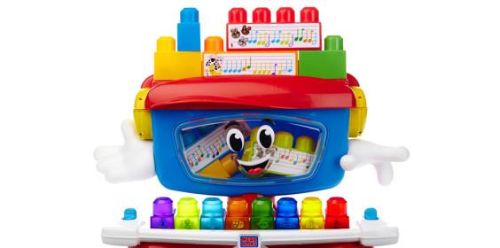 Căsuța Jucăriilor